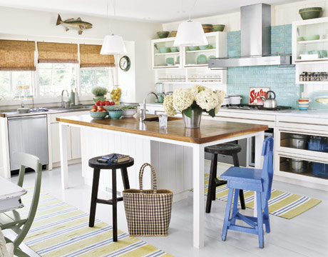 nice-beach-cottage-kitchen-design