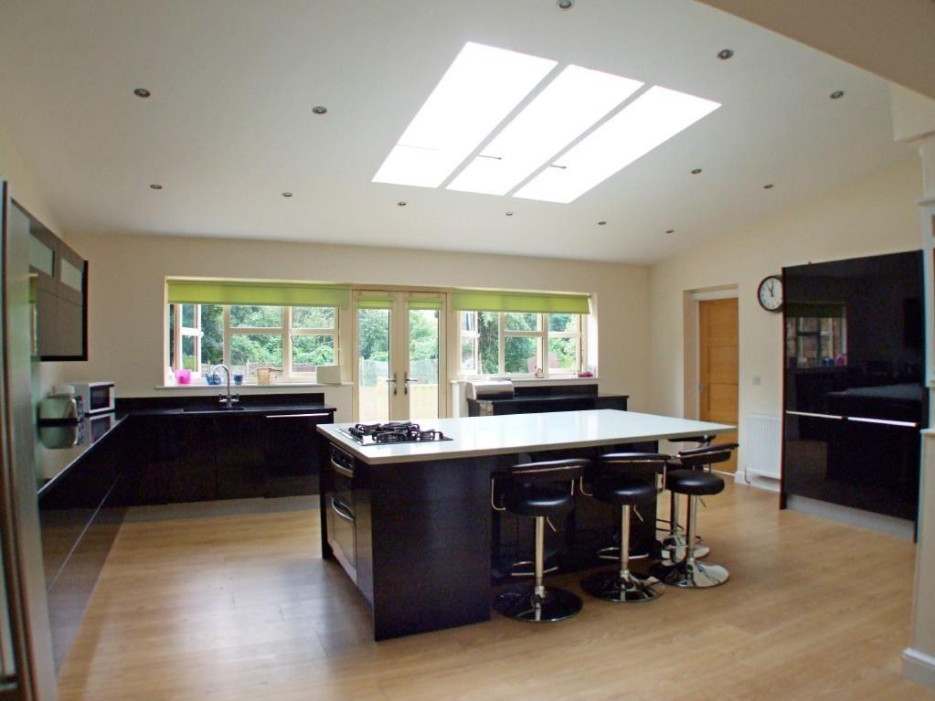 open living kitchen ideas