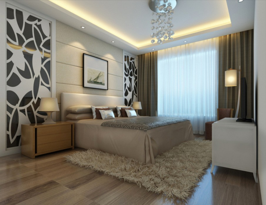 pretty-deluxe-asian-bedroom-furniture