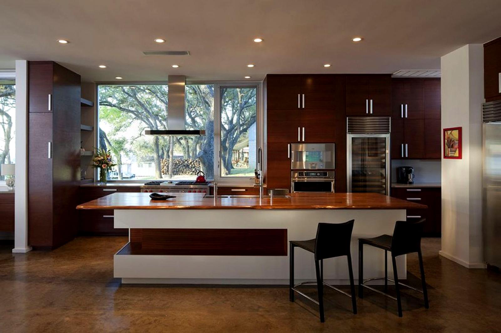 sharp-contemporary-wooden-material-kitchen-design
