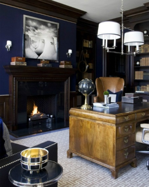 stylish-and-dramatic-masculine-home-offices