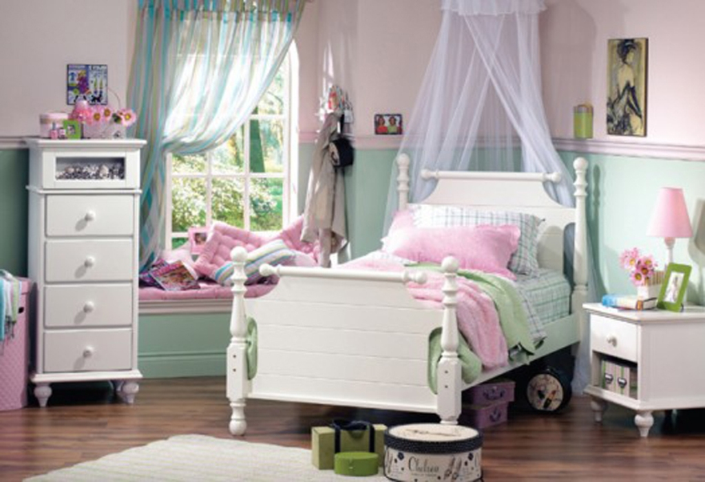 traditional-kids-bedroom-furniture-designs