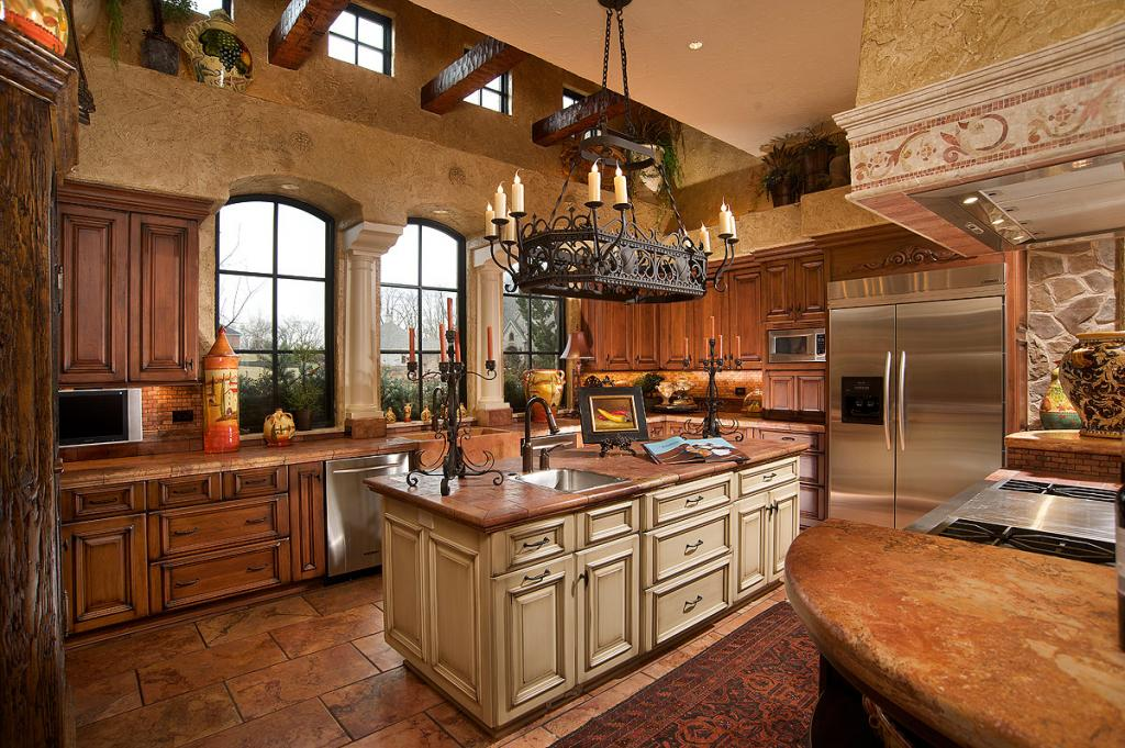 25 awesome traditional kitchen design | wow decor