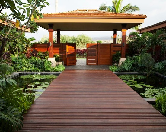 tropical-entry-garden-with-pool-asian-style