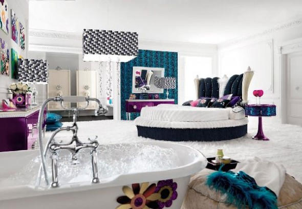 unusual-colorful-bedroom-design-ideas