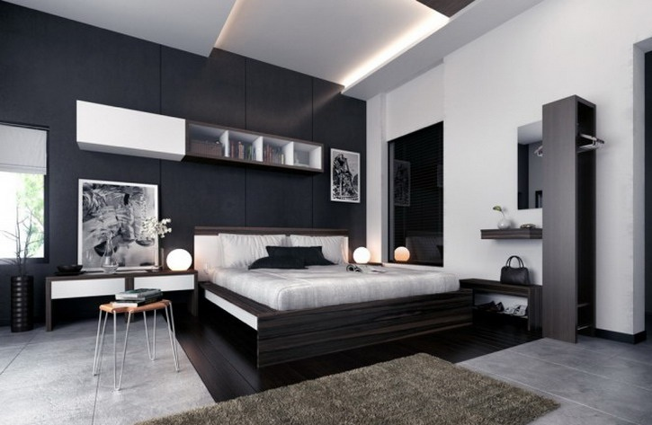 Brown-Modern-Master-Bedroom-Ideas