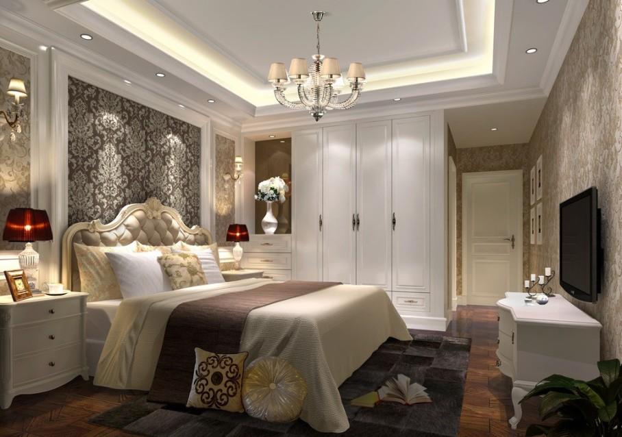 Classy-Elegant-Bedroom