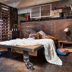 25 Best Industrial Bedroom Design Ideas