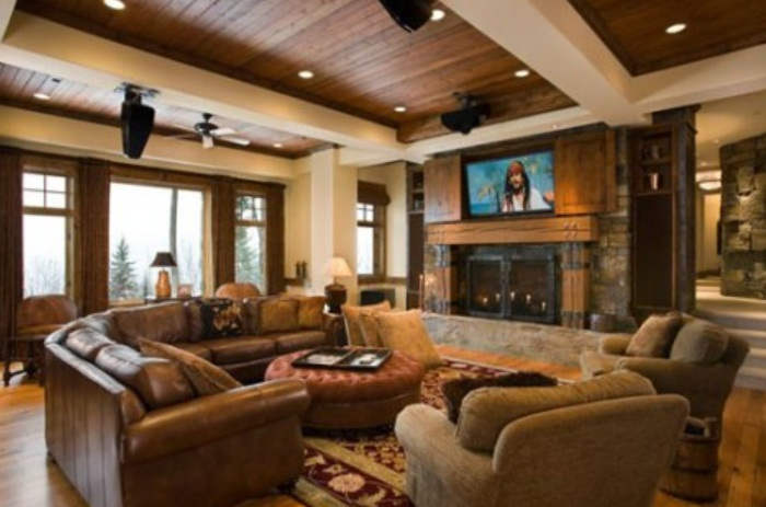 Living-Room-Design-with-Rustic-Ideas-Furniture