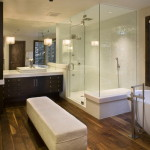 25 Luxurious Bathroom Design Ideas