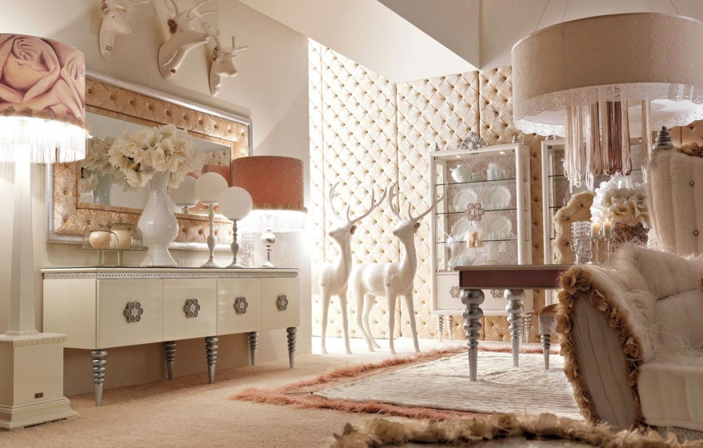 Luxurious-White-Living-Room-Interior