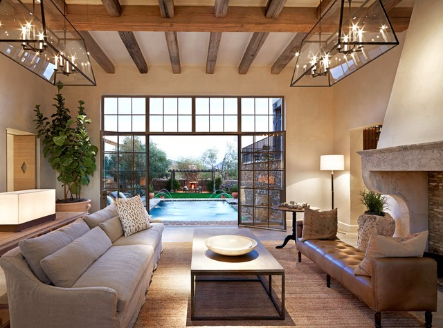Mediterranean-Living-Room-Design-Ideas