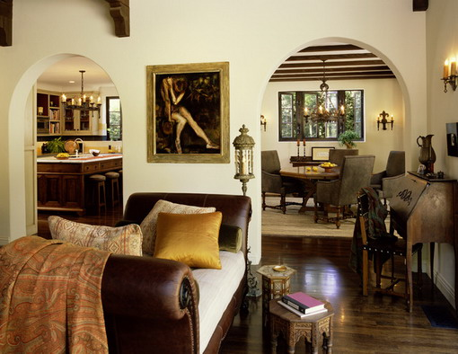 Mediterranean-Living-Rooms