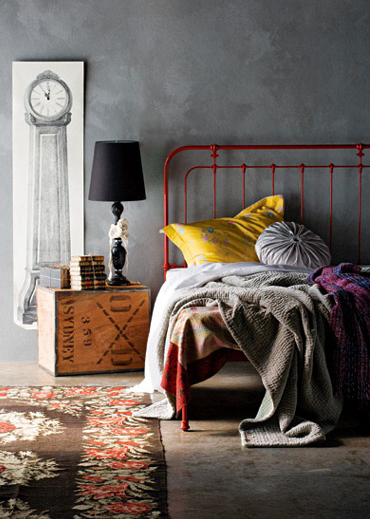 More-Industrial-Bedroom-Design-Inspiration1