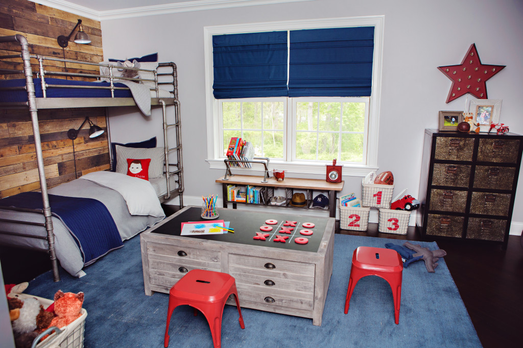 Red-White-and-Blue-Industrial-Boys-Room
