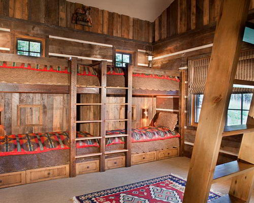 Rustic-Kid-Bedroom-Design-Ideas_