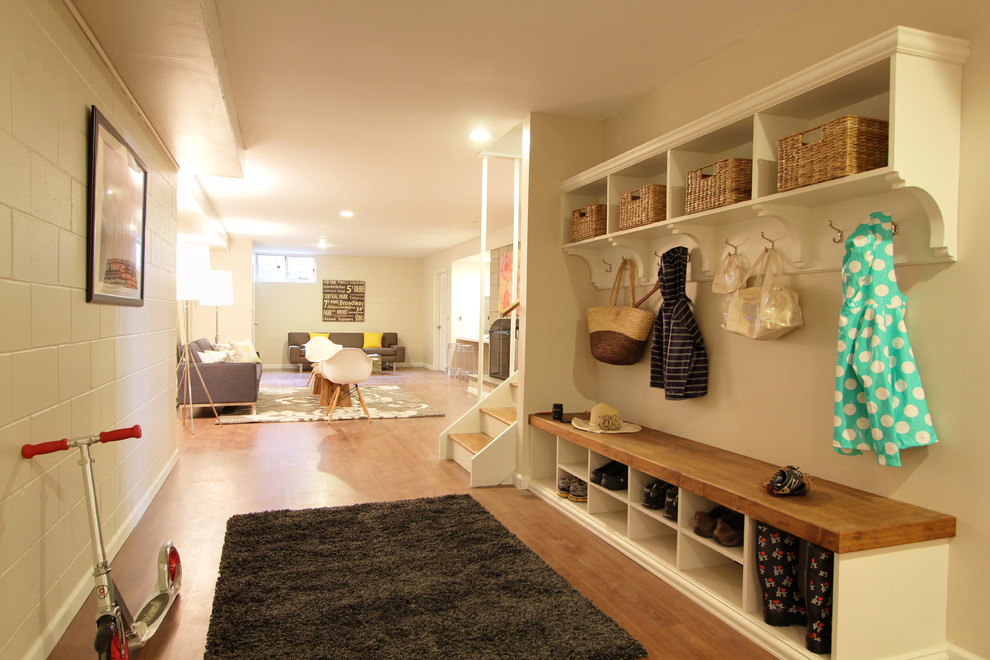 Surprising-Shoe-Organizer-Ideas-Decorating-Ideas-Gallery-in-Basement-Contemporary-design-ideas-