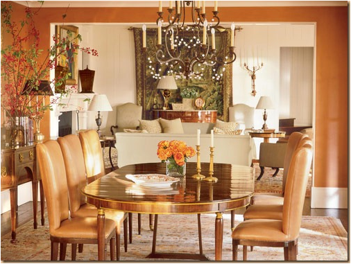 Transitional dining room d_