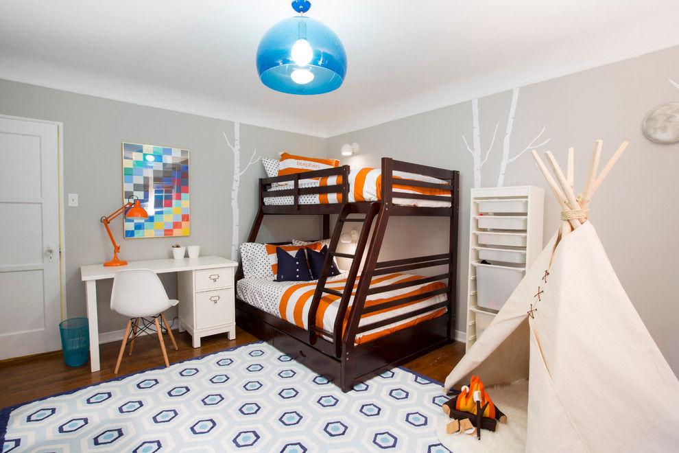 Transitional_Kids_Bedrooms
