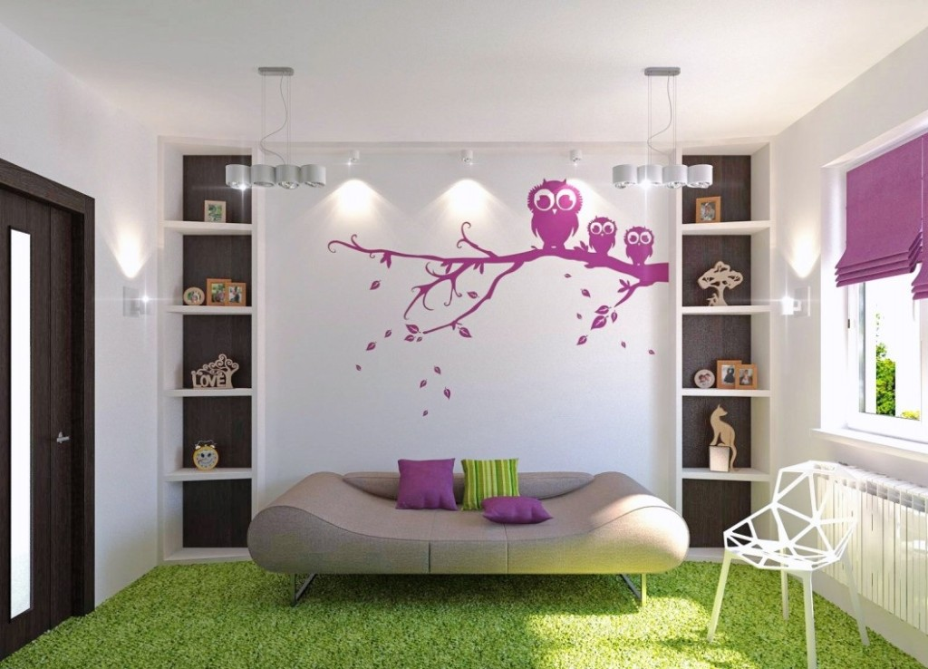 Tree-Wall-Decor