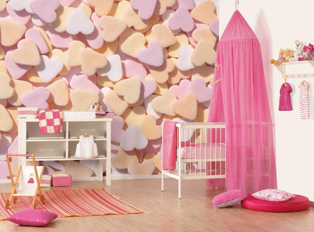 baby-girl-room-decor