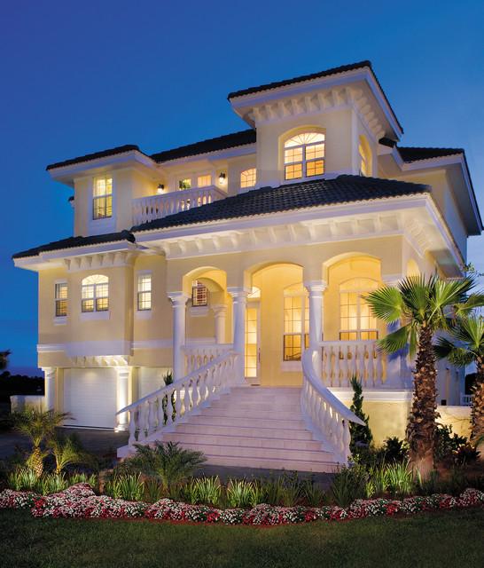 beach-style-exteriors