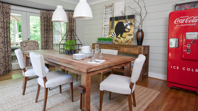 beautiful-simple-farmhouse-interior-design-with-simple-and-stunning-15-farmhouse-dining-room-designs