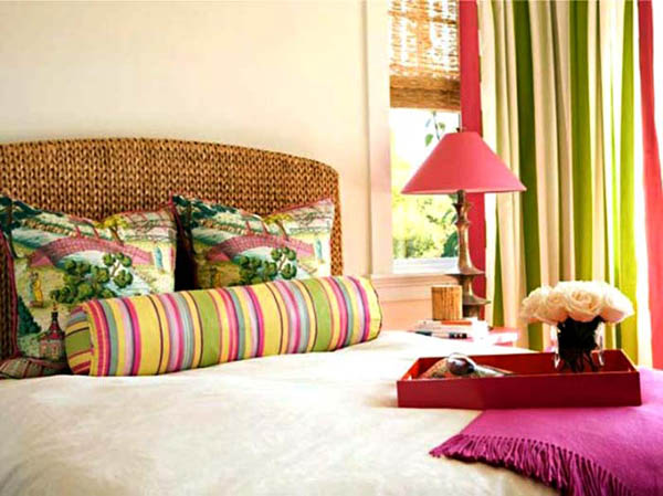 Bedroom Decorating Ideas Color Combinations