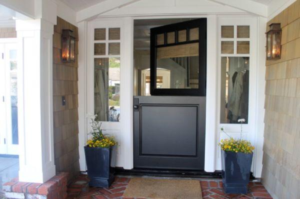 black-entryway-door-dutch-style