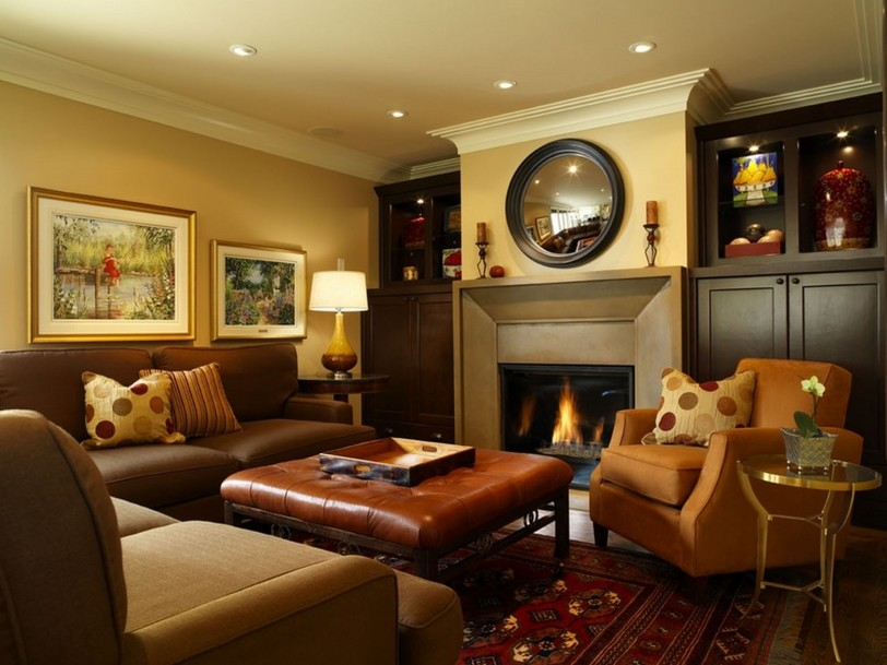 bungalow-interior-design-living-room-awesome-basement