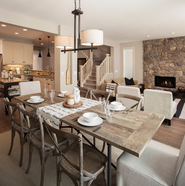 calm-and-airy-rustic-dining-room-designs