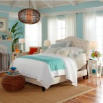 25 Cool Beach Style Bedroom Design Ideas