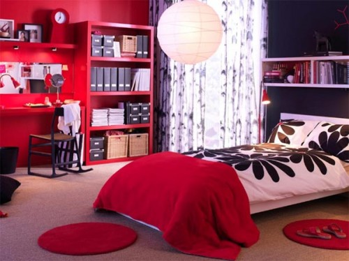 decorating-your-bedroom-cheap