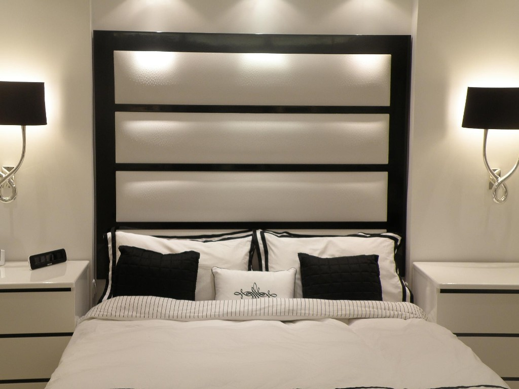 30 Awesome Headboard Design Ideas – Wow Decor
