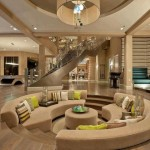 15 Modern Home Interior Design Concepts