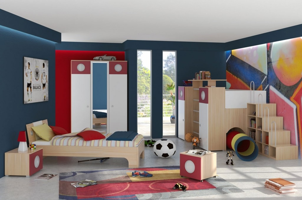 kids-bedroom-design-with-interior-design-with-fashionable-design