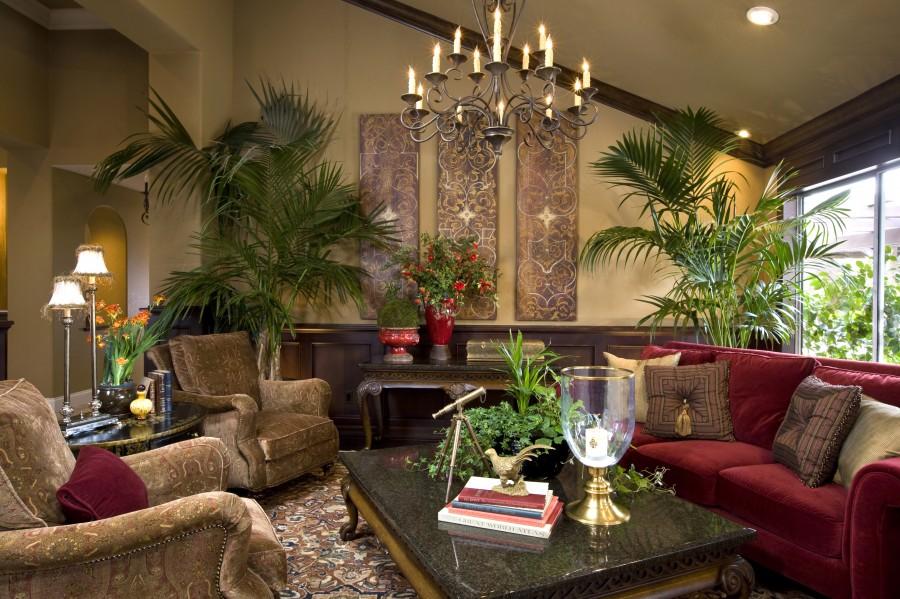mediterranean-living roomi