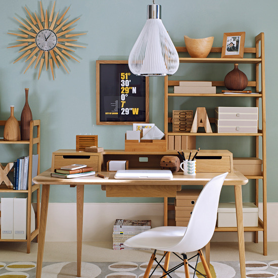 mid-century-modern-home-office---