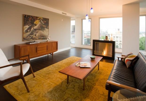 mid-century-modern-living-room-