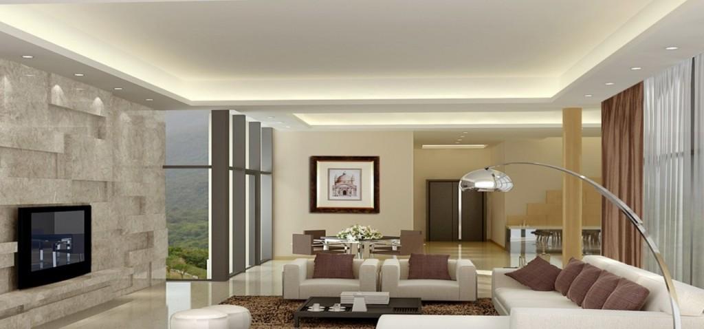 modern-ceiling-design-for-dining-room