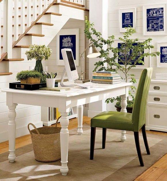 nice-farmhouse-home-office-decor-ideas