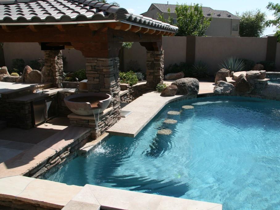 outdoor-pool-bar-designs