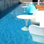 15 Awesome Pool Bar Design Ideas
