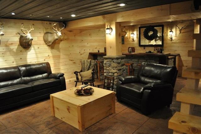 rustic-basement _