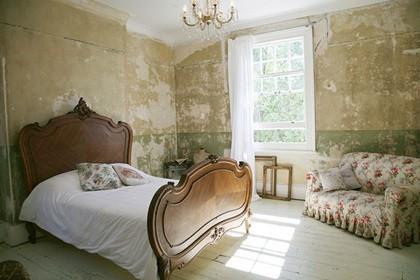 rustic bedroom_ design
