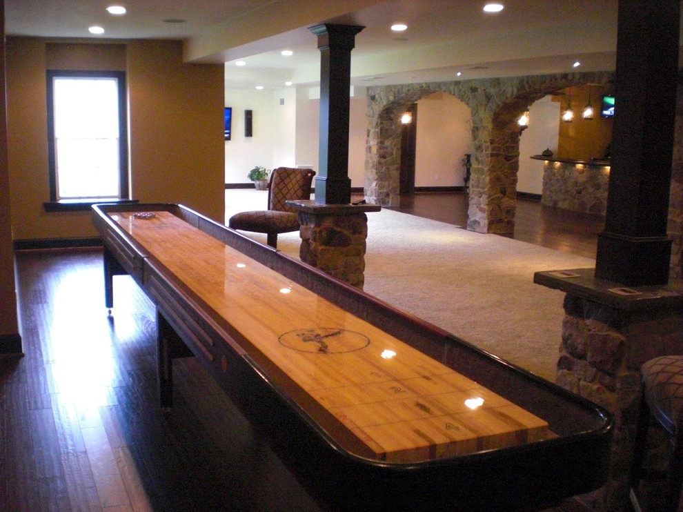 15 Incredible Farmhouse Basement Design Ideas Wow Decor