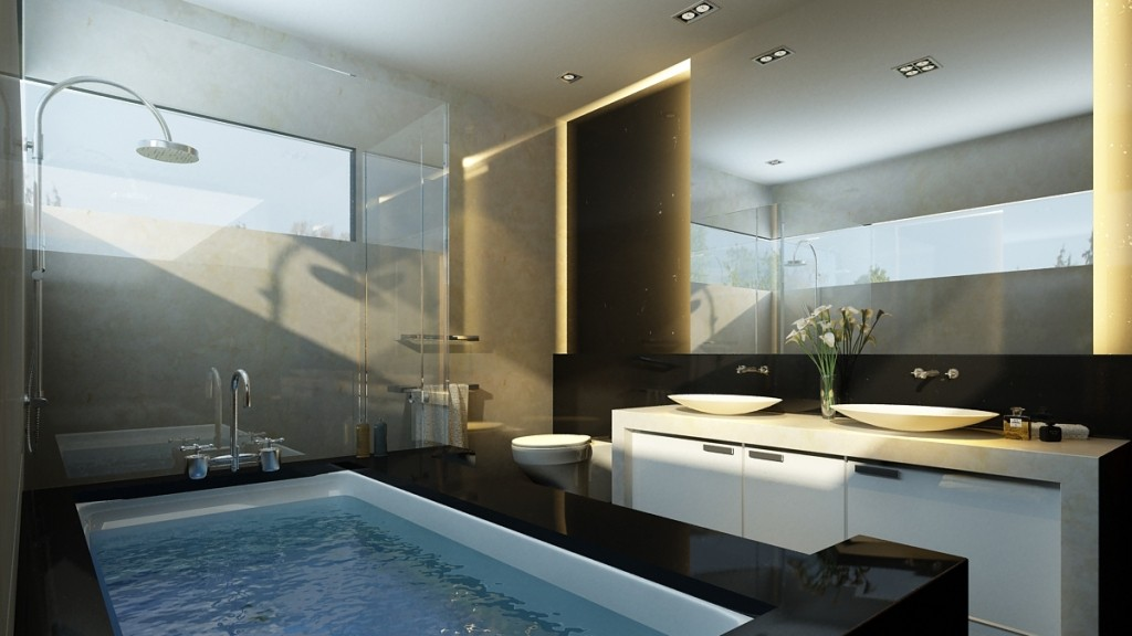 . 30 Most Beautiful Bathtub Designs Ideas