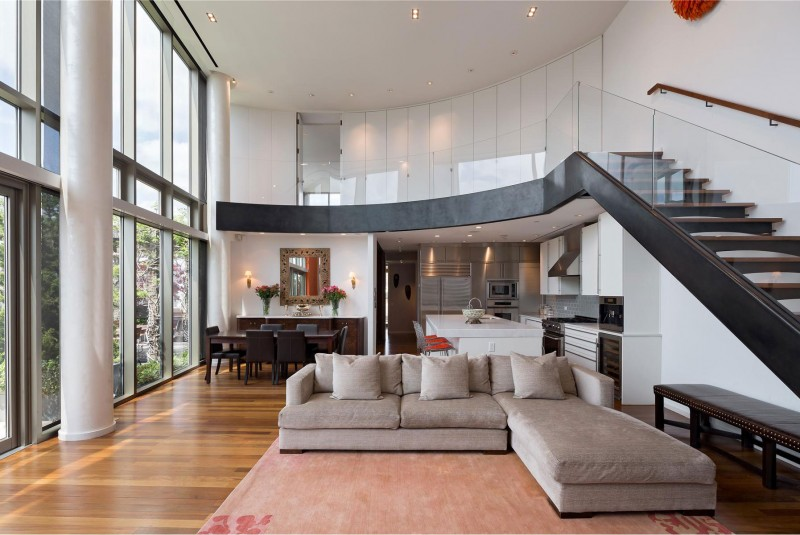 Beautiful-Gallery-of-Stunning-Modern-Penthouse-Design