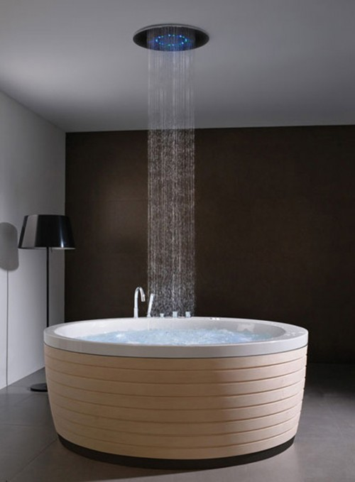 Contemporary-Bathtub-Designs