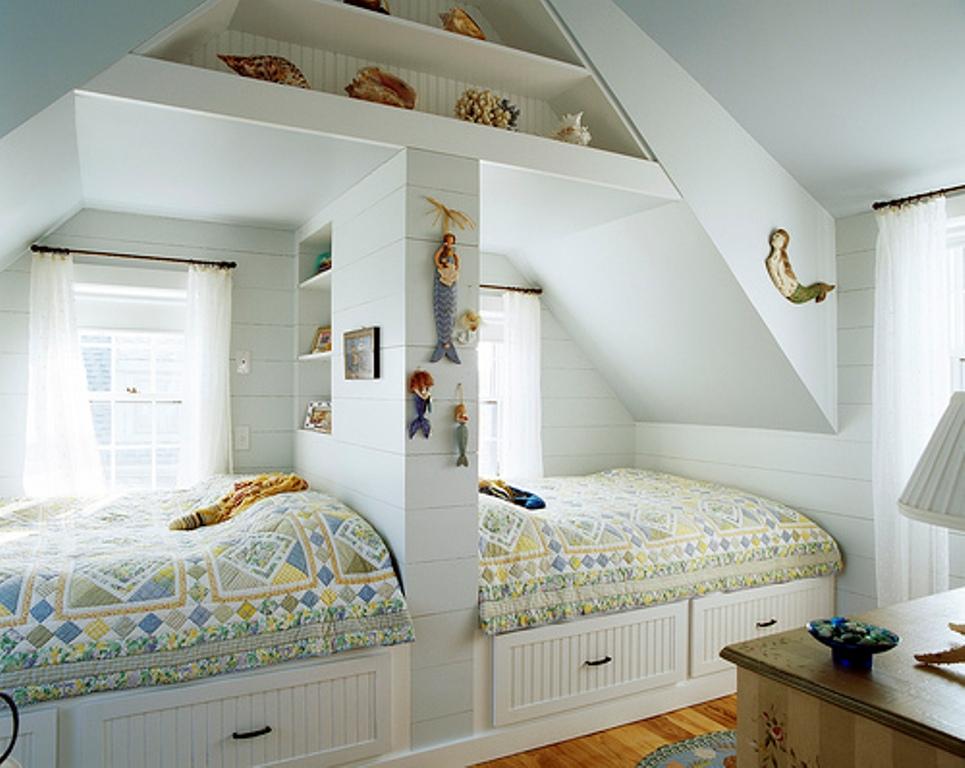 20 Marvelous Twin Bedroom Design Ideas Wow Decor